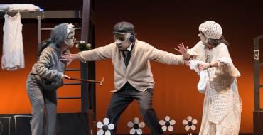 El Gran Teatre acoge a la galardonada obra Amour de Marie de Jongh