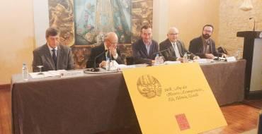 La Acadèmia Valenciana de la Llengua presenta el Any dels Misteris Assumpcionistes Valencians en Elche