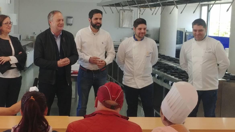 Comienza la fase clasificatoria de la segunda edición de Super Chef Senior