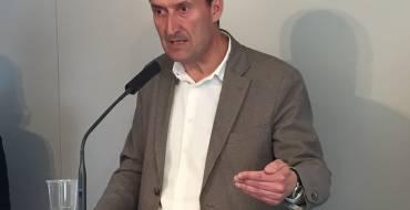 El alcalde considera determinante la posición de ICOMOS sobre la posible afección del tráfico del aparcamiento del Mercado Central al Misteri