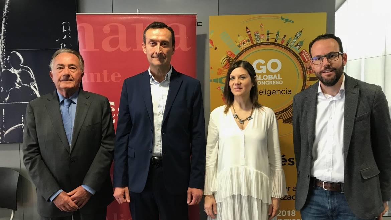 Elx celebra el Primer Congrés d'Internacionalització