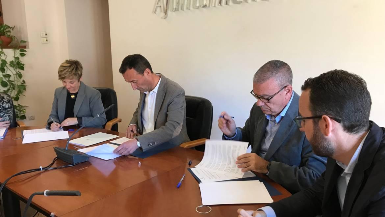 El Ayuntamiento de Elche aporta 21.000 euros para formar a 15 personas en aparado de calzado