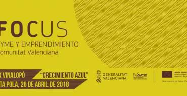 FOCUS PYME Y EMPRENDIMIENTO – BAIX VINALOPÓ 2018
