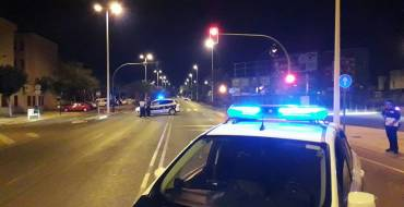 Recuperado vehículo sustraído en Suecia tras requerimiento por discusión de pareja