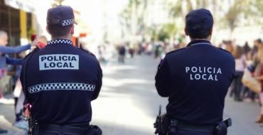 Detención por tráfico de drogas durante vigilancia preventiva en Torrellano