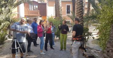 Visitelche promociona su oferta turística en el mercado de Europa del Este a través de un viaje de prensa de agentes de la República Checa