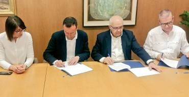 L'Ajuntament augmenta a 110.000 euros la quantia del conveni amb el Misteri