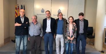 """El Ayuntamiento presenta las iniciativas del programa """"Mi barrio más limpio"""""""