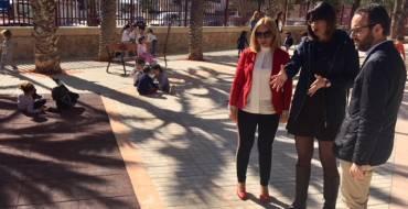 El Ayuntamiento triplica el presupuesto para mantenimiento y mejora de colegios y escuelas infantiles