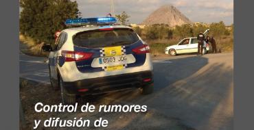Revista Policía Local de Elche – Abril 2018