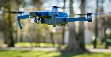 Comunicat de vol de drons en terme municipal d'Elx