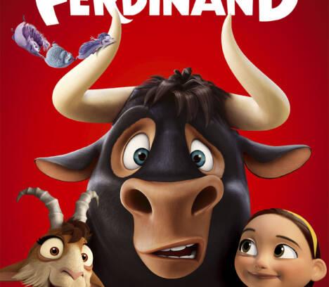 'Ferdinand'