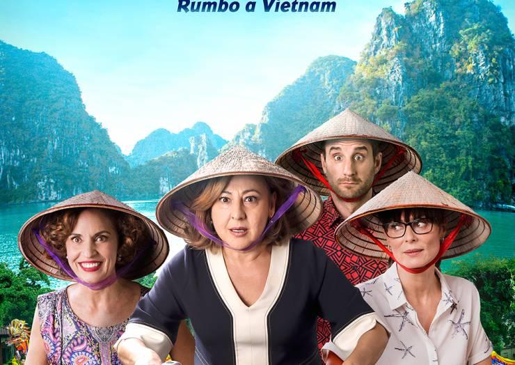 'Thi Mai, Rumbo a Vietnam'