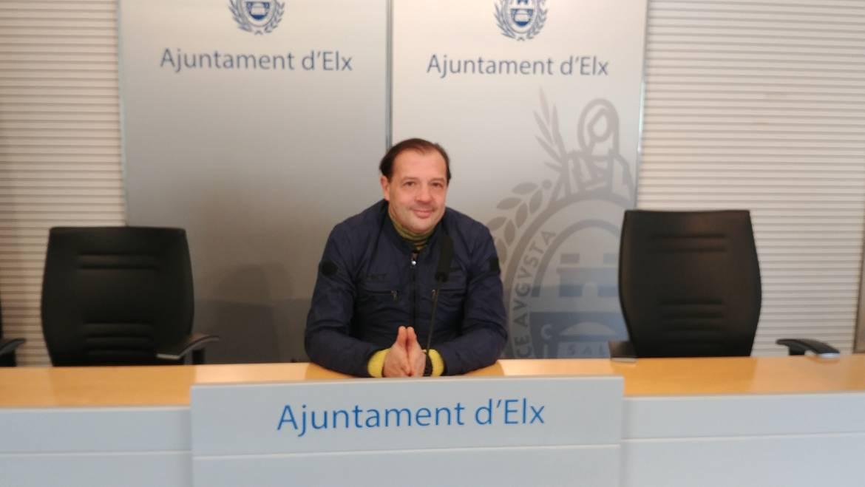 La Vuelta Ciclista a la Provincia de Alicante pasa por Elche después de una década
