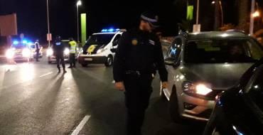 Denunciado taxista de Alicante al dar positivo en consumo de estupefacientes