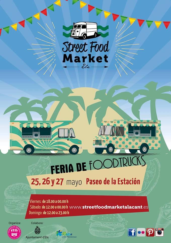 2018_Feria food trucks