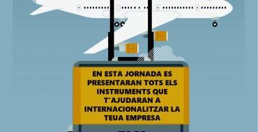 Comença a Exportar – 1a Jornada de presentación