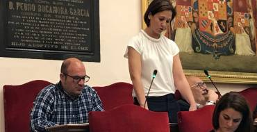 El Ple aprova la bonificació del 50% del rebut de l'IBI a la Institució Firal Alacantina