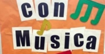 Cuentos con música en la Biblioteca Pep Sempere