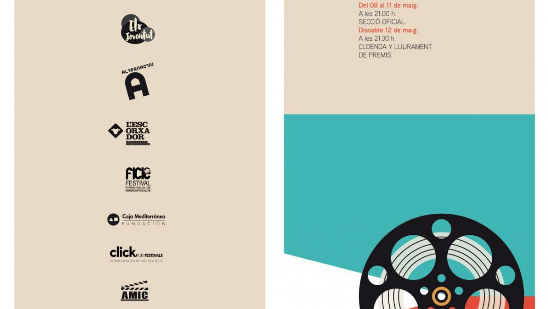 3,2,1…¡ ACCIÓ! 21º Mostra de Cinema Jove 2018