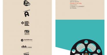 3,2,1…¡ ACCIÓN! 21º Mostra de Cinema Jove 2018