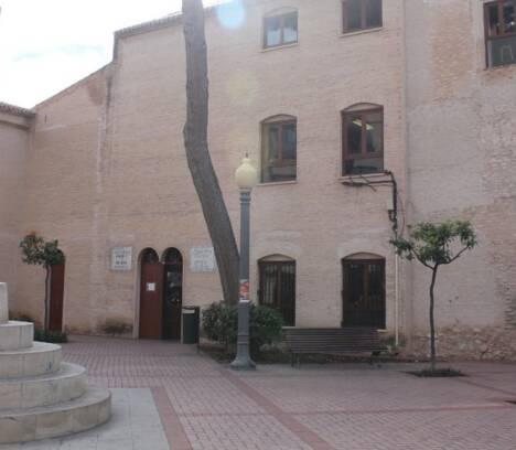 Las instalaciones del Archivo histórico y las bibliotecas permanecen cerradas.