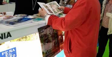 Visitelche presenta su oferta turística en el Salón Expovacaciones de Bilbao