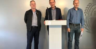 El alcalde convoca de urgencia a Aparcisa para explorar soluciones tras confirmar ICOMOS que el nuevo proyecto del mercado pone en riesgo el Patrimonio de la Humanidad del Misteri