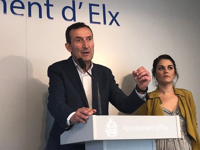 El equipo de gobierno considera que Elche cuenta con una candidatura seria para alcanzar la capitalidad verde en 2030