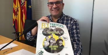 La campaña de dinamización de barrios y pedanías llega a Carrús