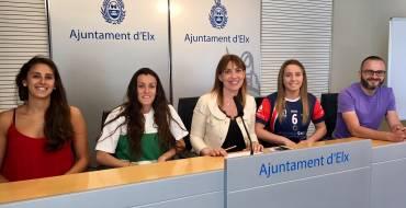 El Ayuntamiento reivindica el papel de la mujer en el deporte