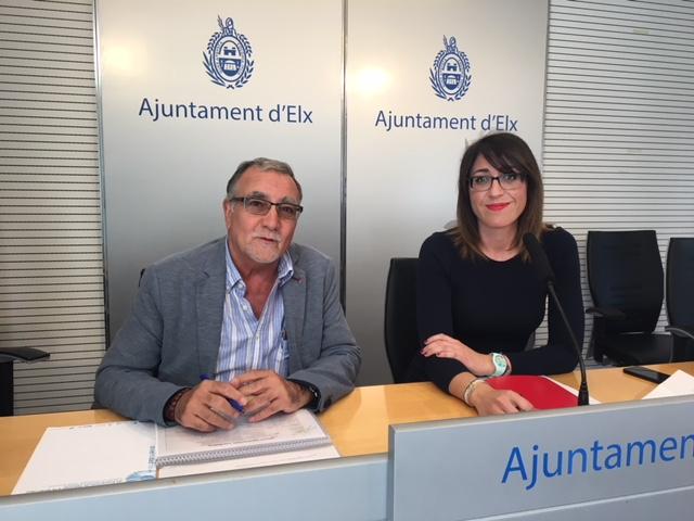 La ampliación de los colegios Garrofers, la Galia y La Vallverda, primeros proyectos autorizados por Conselleria en el Plan Edificant