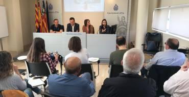 El Ayuntamiento presenta el proyecto de servicio público de transporte de viajeros por carretera a las pedanías de Elche