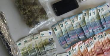 Detenidos en varias actuaciones contra el tráfico de estupefacientes