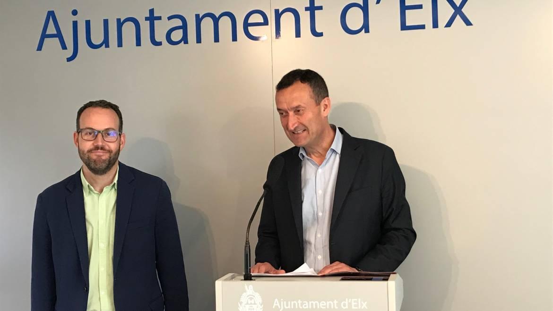 El Ayuntamiento moviliza 3,5 millones de euros para contratar durante un año a 143 desempleados menores de 30 años