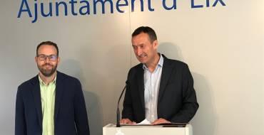 L'Ajuntament mobilitza 3,5 milions d'euros per a contractar durant un any 143 aturats menors de 30 anys