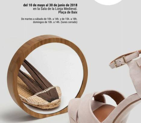 Exposició 40 aniversari AICE