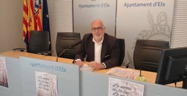 L'Ajuntament crea una campanya per aconseguir que es llancen 300 palmeres en la Nit de l'Albà