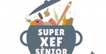 Llibre Super Xef Sènior 2017