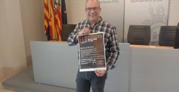 Nueva edición de Elx Participa en el Hort de la Cuerna