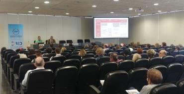 Jornadas sobre Novedades de la Ley de Contratos en Materia de Transparencia e Integridad