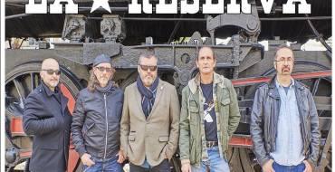 El memorable rock de La Reserva de nuevo en directo en Elche