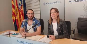 L'Ajuntament presenta l'edició 21 de la Mostra de Cinema Jove d'Elx