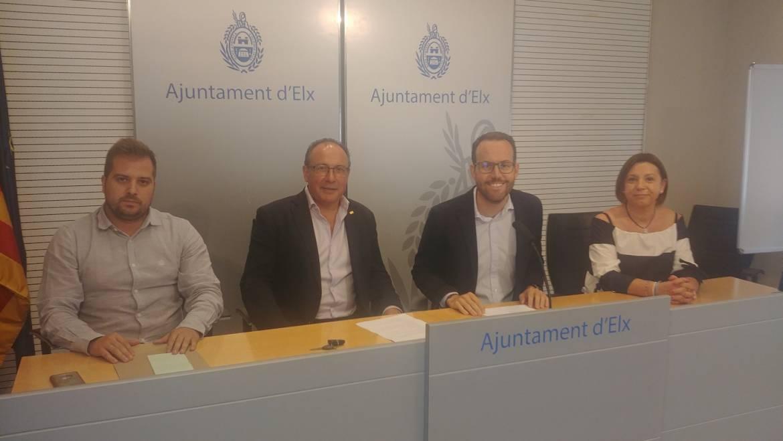 L'Ajuntament presenta la novena edició de la convivència empresarial organitzada per AESEC