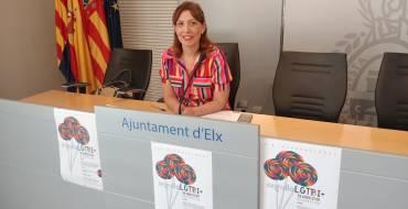 El Ayuntamiento presenta la programación para el Día Internacional LGTBI