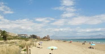 L'adjudicació d'un quiosquet de platja i hamaques i el lloguer per a esports nàutics permet ingressar 122.000 euros