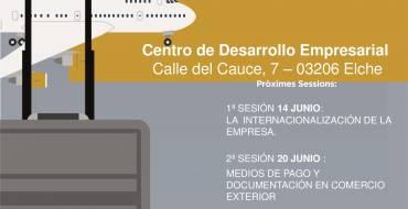 Inscripcions obertes per al mòdul 3 sobre el Pla de Màrqueting i Màrqueting Digital per a la Internacionalització del Programa Comença a Exportar