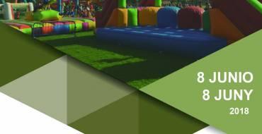 Clausura de los Juegos Escolares Municipales.