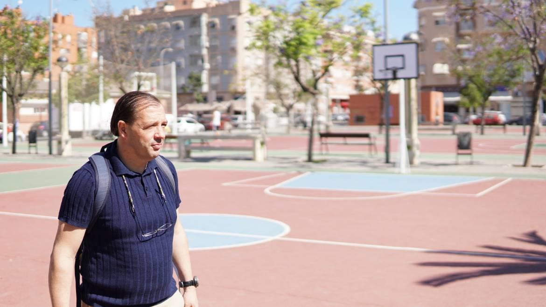 Deportes pone a punto las instalaciones deportivas de El Pla
