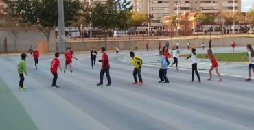 La temporada de los Juegos Deportivos Escolares concluirá con la XXVI Milla y la XXXVII Gala de Clausura